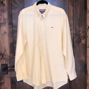 Vineyard Vines NWOT Whale Button Down Oxford Shirt